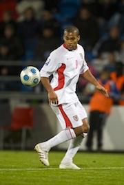 International Football - 2010 FIFA World Cup Qualifier - Group 4 - Liechtenstein v Wales